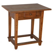 Continental Side Table