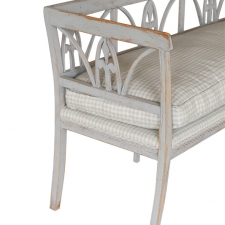 LGW march 2018 gustavian style bench2a