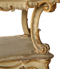 LGW march 2018 carved two tier side table5a