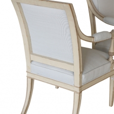 LGW march 2018 pair white armchairs5a