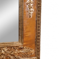 LGW march 2018 pair giltwood rect mirrors3a