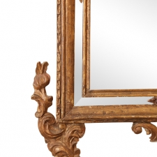 LGW march 2018 ornate carved gilded mirror2a